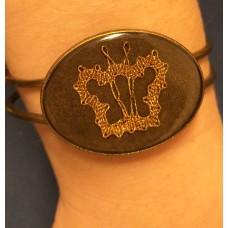 Bracelet Medallion-lace