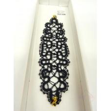 Bracelet-lace