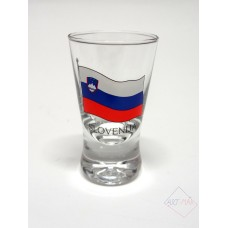 Glass for spirits