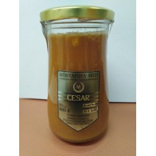 Chestnut honey