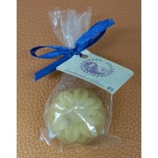 Natural soap in various shapes Juniper