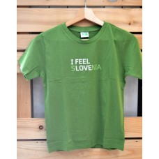 Childer T- shirt I feel Slovenia