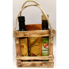 Gift basket 16