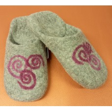 Slippers No. 38