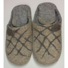 Slippers No. 44