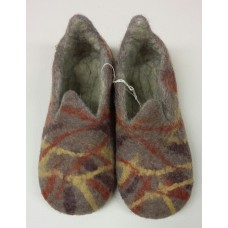 Slippers No. 25