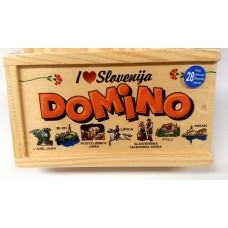 Dominos-Slovenia