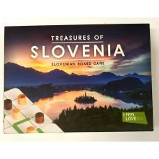 Slovenian board game