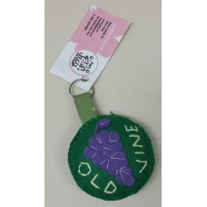 Key ring - OLD VINE