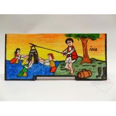 Panjska končnica - mala (Fant lovi dekleta na hlače)