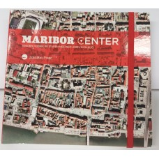 Contemporary guide-MARIBOR CENTER