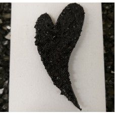 Brosh heart