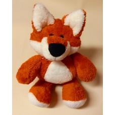 Plush fox PUKI