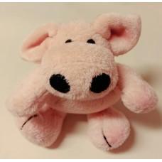 Plush pig PITU