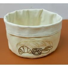 Textile Bread Basket