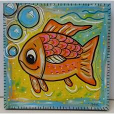 Painting- Fish