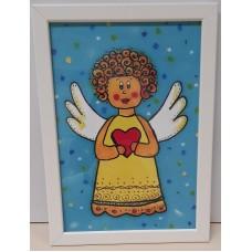 Painting- Angel