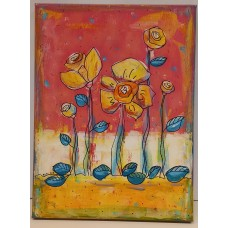 Painting- FLOWERS