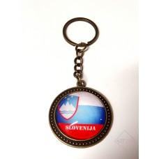 Obesek za ključe Slovenija