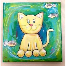 Picture- Cat
