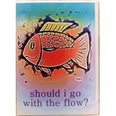 Greeting cards-Fish
