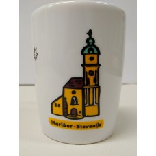 Cup - Cathedral church