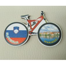 Magnet - bicycle