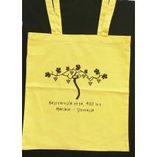 Textile bag-Old vine