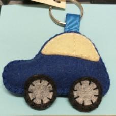 Keychain -car