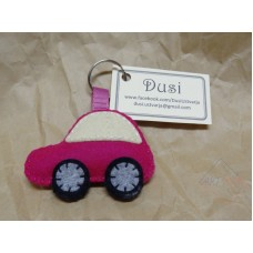 Keychain - Car (L)