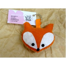 Key chain Fox