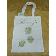 "Textile bag ""Slovenija"""